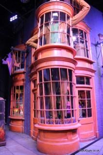 Harry Potter Studio Tour - HeyUGuys (200)