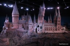 Harry Potter Studio Tour - HeyUGuys (222)
