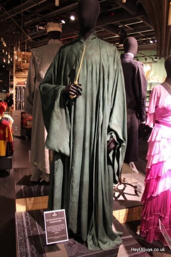 Harry Potter Studio Tour - HeyUGuys (231)