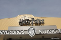 Harry Potter Studio Tour - HeyUGuys (236)