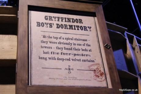 Harry Potter Studio Tour - HeyUGuys (58)