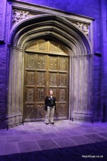 Harry Potter Studio Tour - HeyUGuys (8)