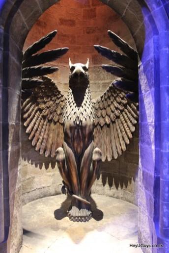 Harry Potter Studio Tour - HeyUGuys (82)