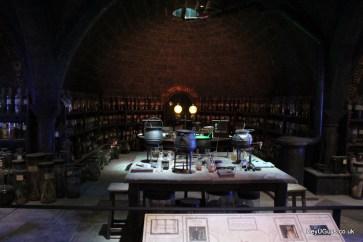 Harry Potter Studio Tour - HeyUGuys (98)