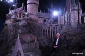Harry Potter Studio Tour - Hogwarts Model - HeyUGuys (19)