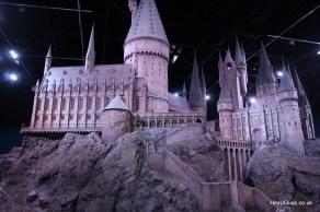 Harry Potter Studio Tour - Hogwarts Model - HeyUGuys (34)