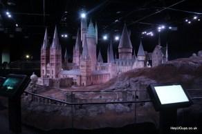 Harry Potter Studio Tour - Hogwarts Model - HeyUGuys (42)