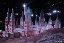 Harry Potter Studio Tour - Hogwarts Model - HeyUGuys (45)