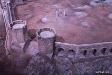 Harry Potter Studio Tour - Hogwarts Model - HeyUGuys (46)