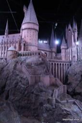 Harry Potter Studio Tour - Hogwarts Model - HeyUGuys (66)