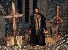 Hugh Jackman Les Miserables 1