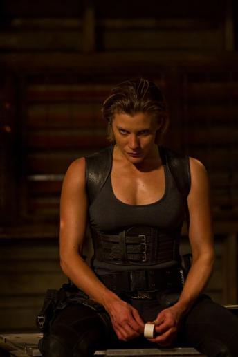 Riddick Katee Sackhoff