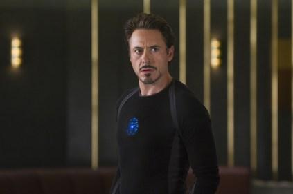 The Avengers 1