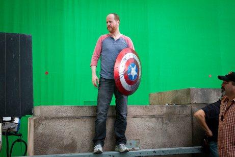 The Avengers set 1
