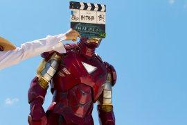 The Avengers set 4