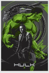 Hulk Mondo Avengers Posters