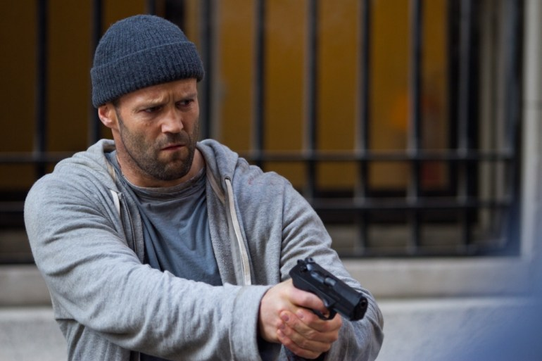 Image result for safe jason statham