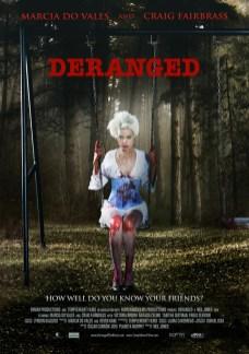 DERANGED Movie Poster 2