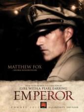 Emperor poster 3