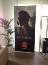Emperor poster 4