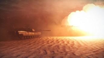 BF3 Armoured Kill 7