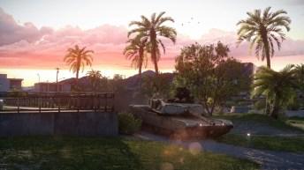 BF3 Armoured Kill 8