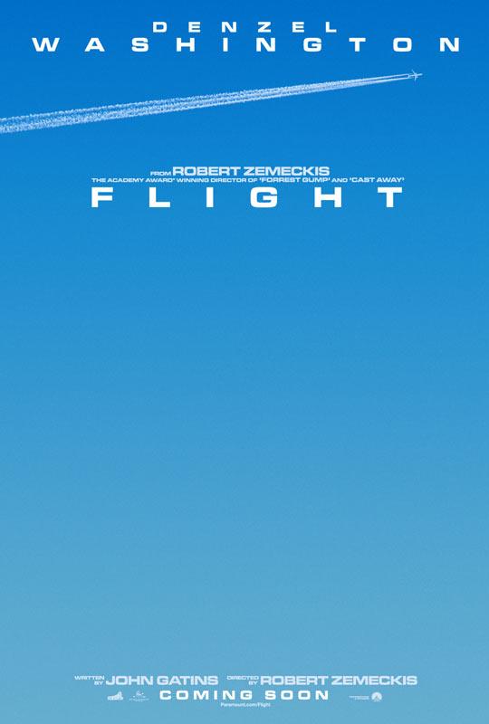Flight Movie Poster