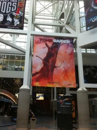 E3 2012: Tomb Raider hands off demo
