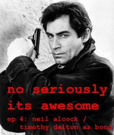 No Seriously Its Awesome Episode 4