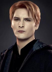Carlisle in The Twilight Saga - Breaking Dawn - Part 2