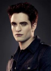 Edward in The Twilight Saga - Breaking Dawn - Part 2
