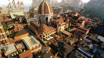 Minecraft Game of Thrones_12