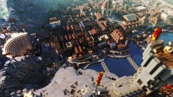 Minecraft Game of Thrones_8