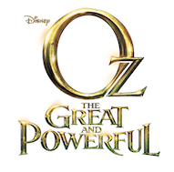 Oz The Great and Powerful Logo