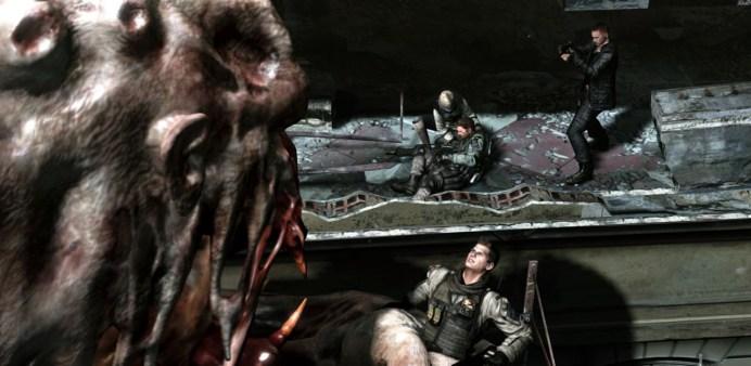 Resident Evil 6_5