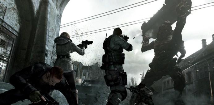Resident Evil 6_6
