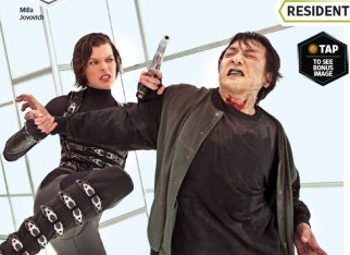 Resident Evil: Retribution 8