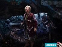 The Hobbit Bilbo Baggins 1