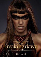 The Twilight Saga Breaking Dawn - Part 2 poster 8