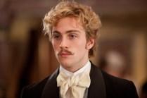 Aaron Taylor-Johnson in Anna Karenina 13