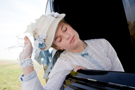 Anna Karenina 11
