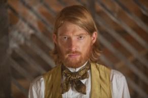 Domhnall Gleeson in Anna Karenina 3
