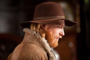 Domhnall Gleeson in Anna Karenina 5