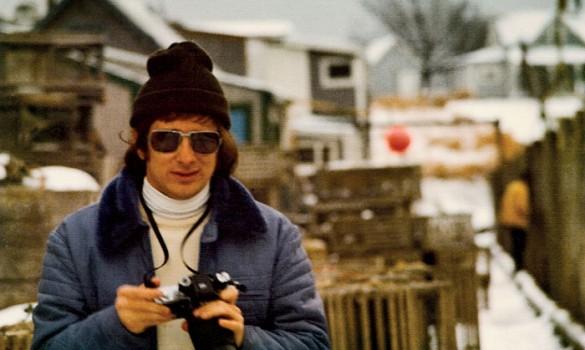 © 1974 Joe Alves /Courtesy of Moonrise Media From the book JAWS: Memories From Martha's Vineyard
