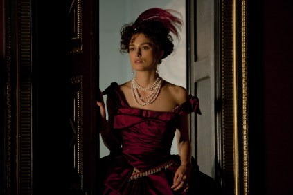 Keira Knightley in Anna Karenina 19