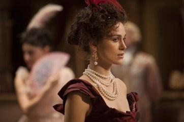 Keira Knightley in Anna Karenina 29