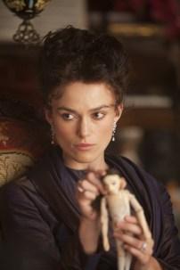 Keira Knightley in Anna Karenina 3