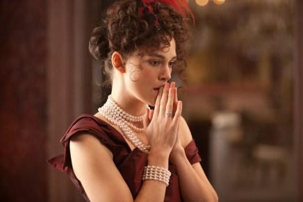 Keira Knightley in Anna Karenina 33