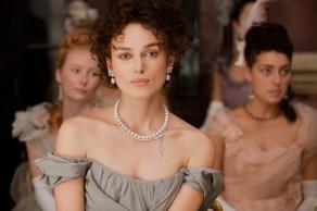 Keira Knightley in Anna Karenina 6