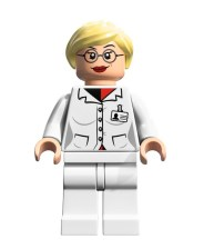 LEGO - Marvel and DC Character (10)